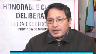 Eldorado AlMundo Audiovisuales - REFORMA DE LA C.O.M DE ELDORADO: UNA OPORTUNIDAD PARA EL DESARROLLO