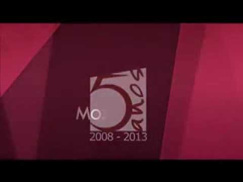 Moza Banco - Voz Off - Carlos Anselmo
