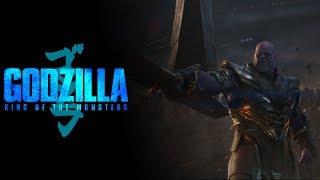 Avengers Endgame Trailer (Godzilla King Of The Monsters Style)