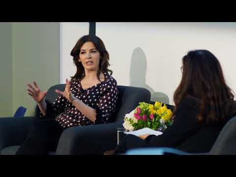 In Conversation with Nigella Lawson