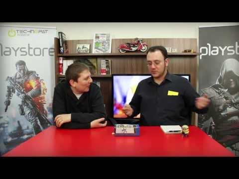 Nokia Lumia 1520 İncelemesi