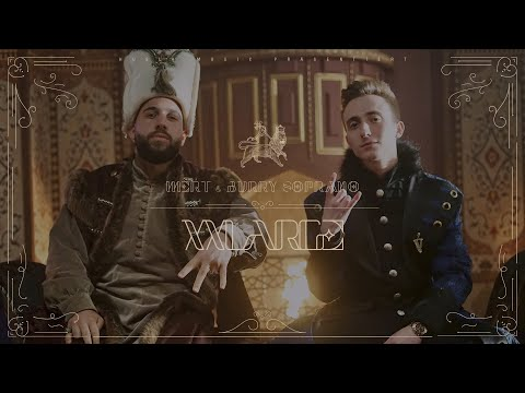 Mert Abi Feat. Burry Soprano - XXLARGE (Prod. by BledBeats)