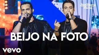 Juan Marcus & Vinicius - Beijo Na Foto (Ao Vivo Em São José Do Rio Preto / 2019)