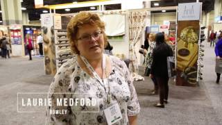 International Window Coverings EXPO 2017 Charms in Charlotte!