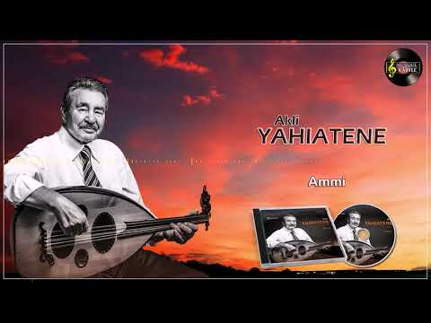 Akli YAHIATENE 2018-