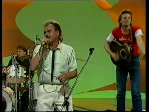 The Bushwackers : Lachlan Tigers (1984)