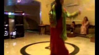 رقص روعه لبنات عمان