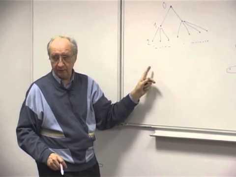 Лекция 13: Деревья. Оптимизационные задачи на графах. Задача о кратчайшем пути