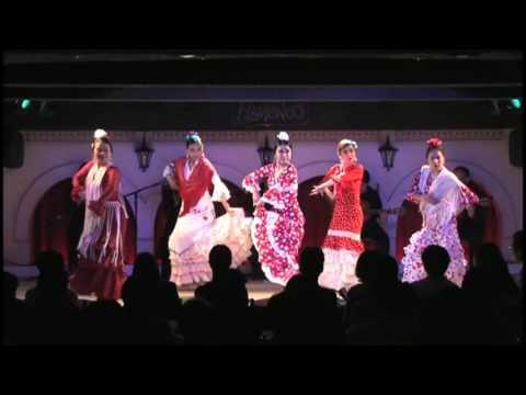第7回 Coral Flamenco 発表会 2016