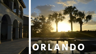Things to do in... Orlando | Travel Vlog | thirtysomethingsdo