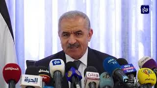 الحكومة تعقد جلستها في الأغوار لدعم صمود الفلسطينيين هناك (16/9/2019)