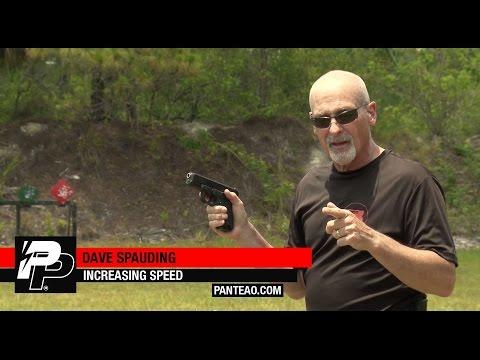 Dave Spaulding on Increasing Speed