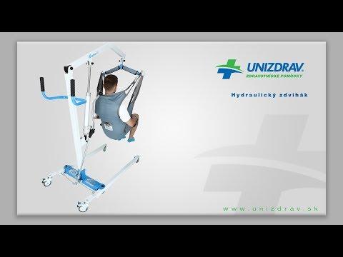 Hydraulický zdvihák - ako SPRÁVNE používať pomôcku