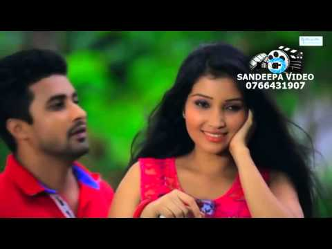 Nathida Ma Kere Dj Video Remix By Sandeepa Videos