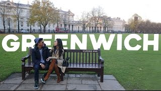 TRAVEL-VLOGGG #60: LONDON Part. 2 - A Day At The Park