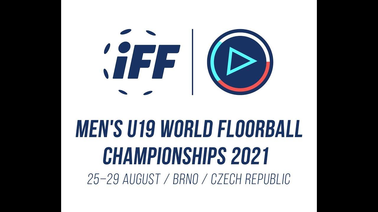 Download 2021 MU19 WFC - CZE v FIN