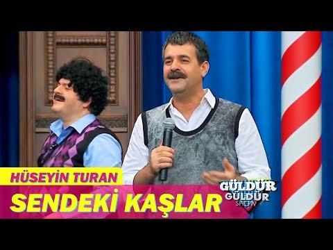 Güldür Güldür Show | Hüseyin Turan -...