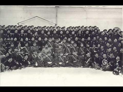 Old march I Tchernetsky