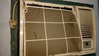 Voltas Air Conditioner Cleaning Tips At Home | AC Filter Cleaning |