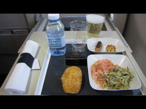 [Flight Report] AIR FRANCE | Paris ✈ London | Airbus A320 | Business