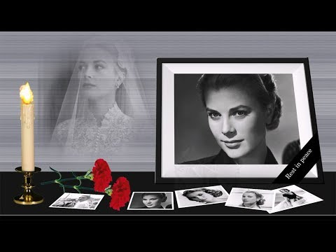 Memorial Slideshow Templates - Photo Tribute To Your Loved One