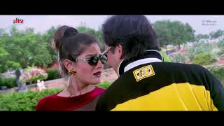 Akhiyon Se Goli Maare | Full Video Song | Dulhe Raja (1998) Govinda., Raveena Tandon