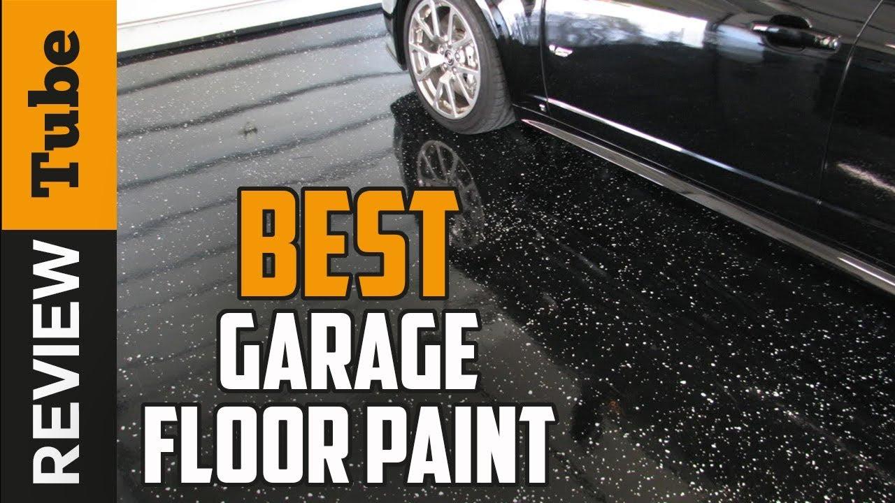 Garage Floor Paint Best Garage Floor Paint 2019 Buying Guide