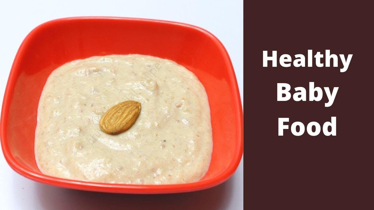 सर्दी से बचाने के लिए बच्चों को खिलाएं हेल्थी रेसिपी  | Baby Food Recipe