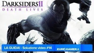 Darksiders 2 - Soluzione Guida: parte #14