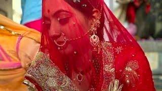 दुल्हन गृह प्रवेश || राजपूती राजस्थानी रस्म || MARWADI RAJPUTI WEDDING RITUALS