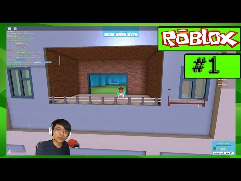 Punya Condo - The Plaza Roblox Indonesia - Part 1
