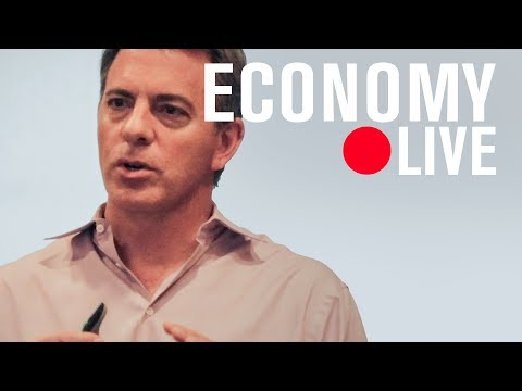 Unlocking the potential of nonprofits: A conversation with Dan Pallotta | LIVE STREAM