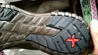 Giày Biti's, đập hộp đôi giày mang thương hiệu Việt ... và cái kết