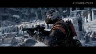 НОВЫЙ ТРЕЙЛЕР METRO: EXODUS The Game Awards 2018