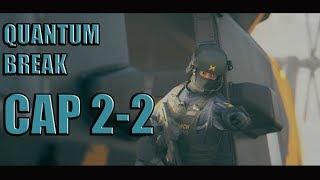 Quantum Break 2-2