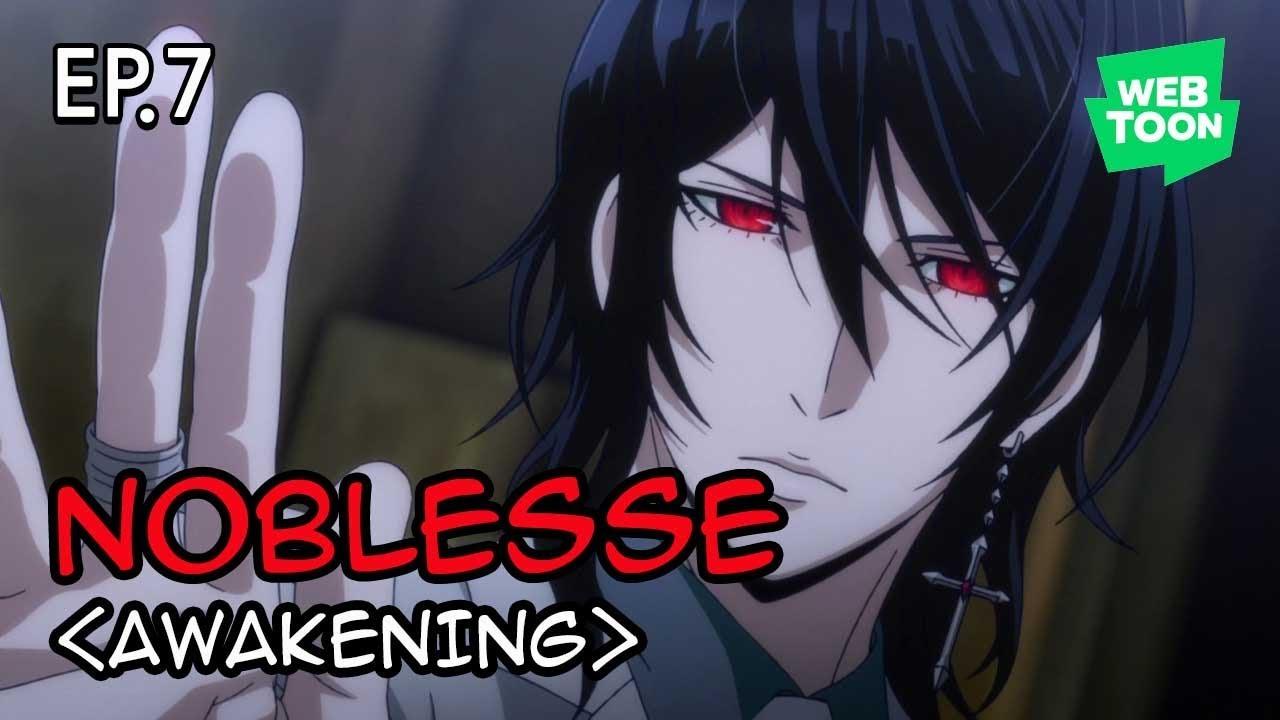 Noblesse Awakening Bs