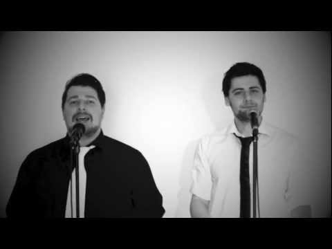 The Swing Kings - Me and My Shadow (Cover)