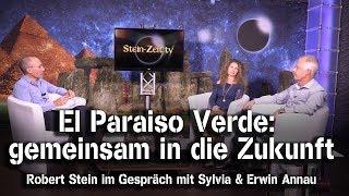 El Paraiso Verde: gemeinsam in die Zukunft - Sylvia und Dr. Erwin Annau