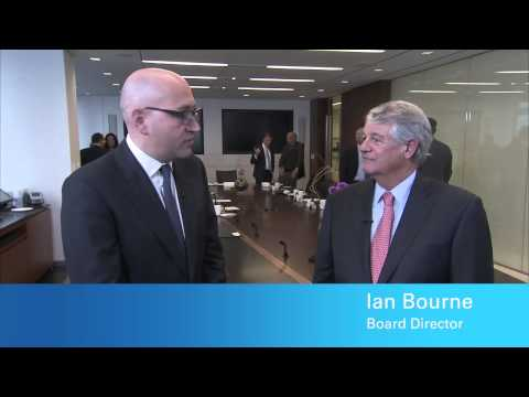 Value of Audit Roundtable in Toronto: The role of capital markets