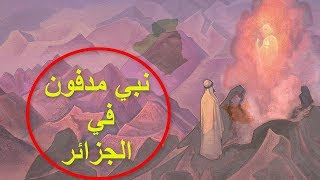 هل تعلم من هو النبي المدفون في الجزائر ؟