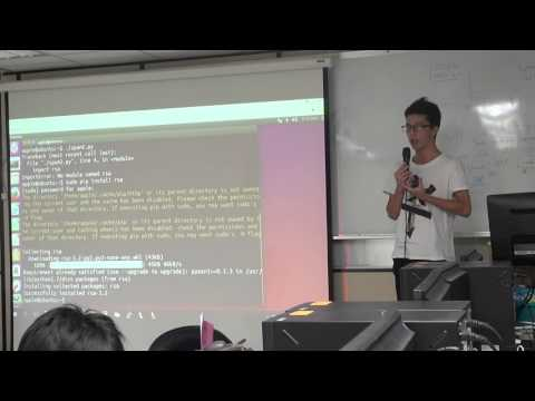 NCTUCSC 第二次社課 python and reverse engineering 1