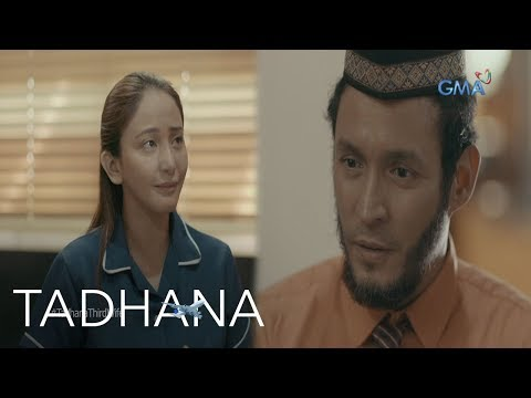 Tadhana: OFW helper receives a third wife proposal from her boss