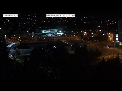 Općina Centar Sarajevo ◘ Skenderija ◘ Live Stream
