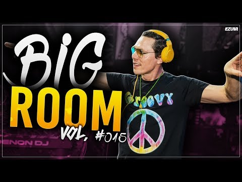 'SICK DROPS' Best Big Room House Mix 💥 [November 2017] Vol. #016   EZUMI
