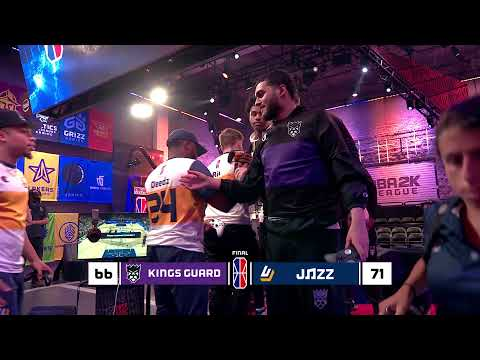NBA 2K League Week 12 | Day 1