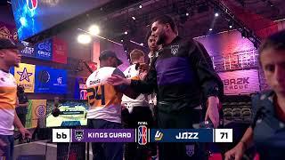 NBA 2K League Week 12 | Day 1 thumbnail