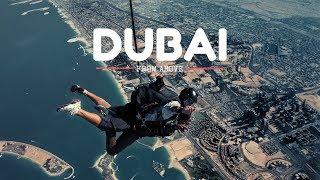 Dubai from 14,000 feet above | Skydive Dubai | Shariq Raza