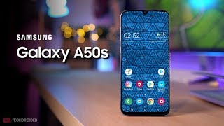 Samsung Galaxy A50s OFFICIAL!!!