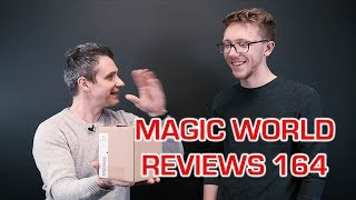 MAGICWORLD REVIEWS TIMELESS BY JOAO MIRANDA MAGIC TRICK