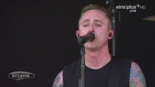 Yellowcard - Ocean Avenue Live at Rock am Ring 2015